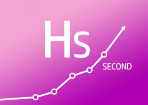 Hashrate Hs/second