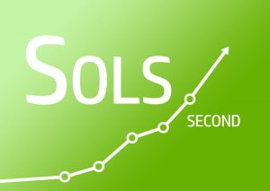 Hashrate Sols/second