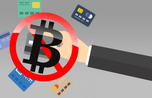 Bitcoin Purchases are called 'Cash Advances' by Visa and Mastercard