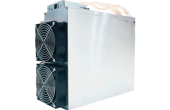 Ethereum Asic Miner released by Bitmain, but is it an ASIC?